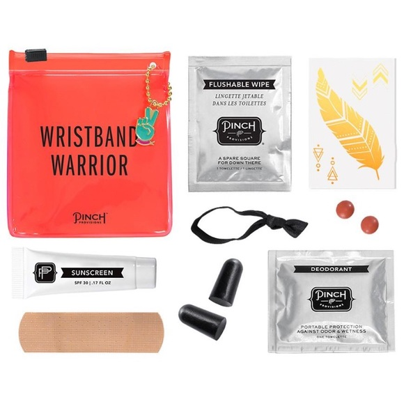 Pinch Provisions Other - 🎁GIFT IDEA Purse Kit 👜🆘